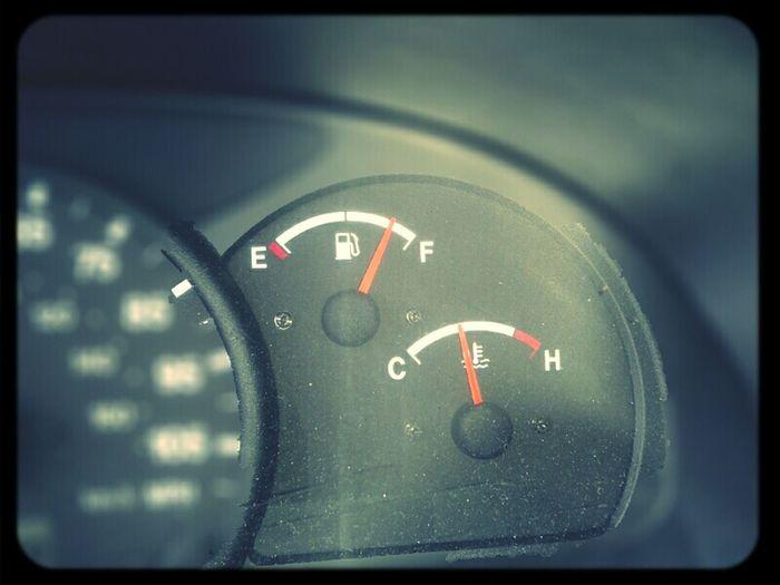 I love this feeling :)