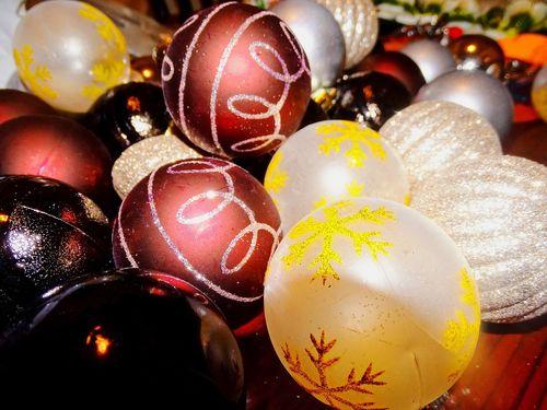 Celebration Decoration Christmas Christmas Decoration Christmas Ornament Close-up Multi Colored Day