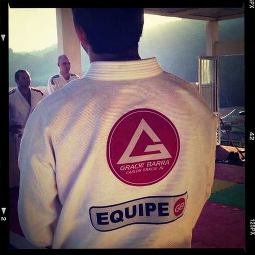 Triangulo. Jiu Jitsu Sport First Eyeem Photo Marcial Arts
