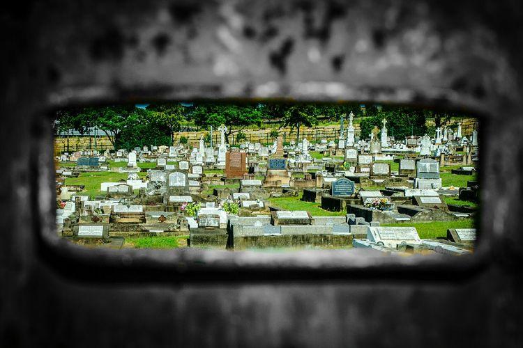 Cemetery Photography Graveyard Beauty Nikon D5100  Ned Kelly