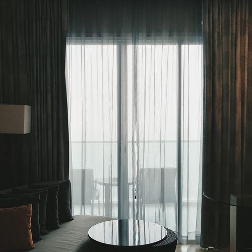 Hotel Curtain