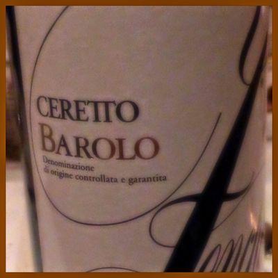 Barolo.