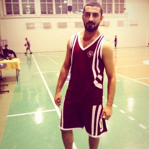University Basketball Tutku