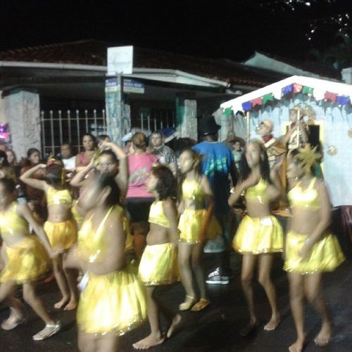 Blocodoacarau Bloco Carnaval Osdegaçado carnacanis