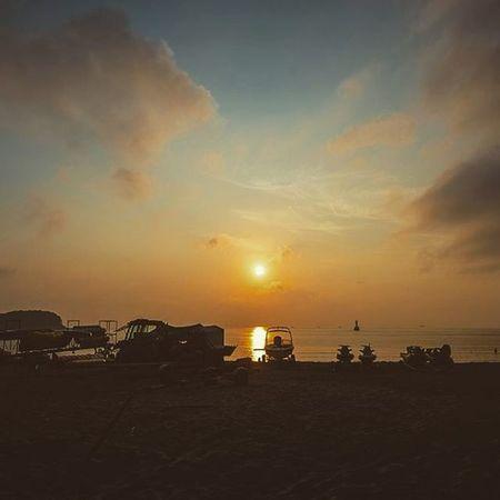 무창포 사진 여행 풍경 일상 노을 RedSky 니콘D610 Nikond610 Photographer_suhyeon Travel