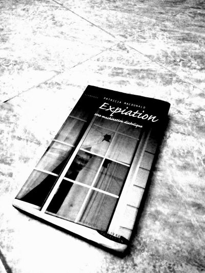 Read Expiation Diable