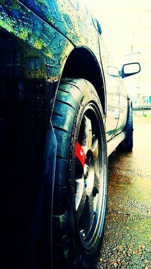 Drift Car Иркутскиетачки Иркутск дрифткар Машины красивыемашины Иркутск Irkutsk Диски Rain капли дождя