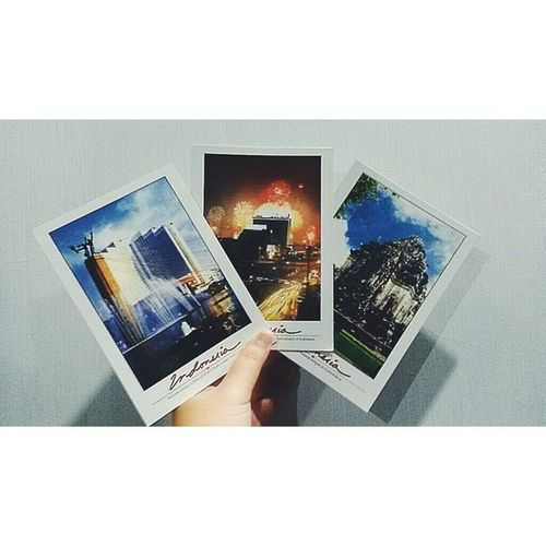 For swap! Postcard Postcrossing Penpal Penpalswanted snailmail stamp indonesia vscocam