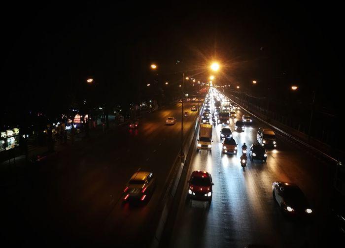 Thailand night