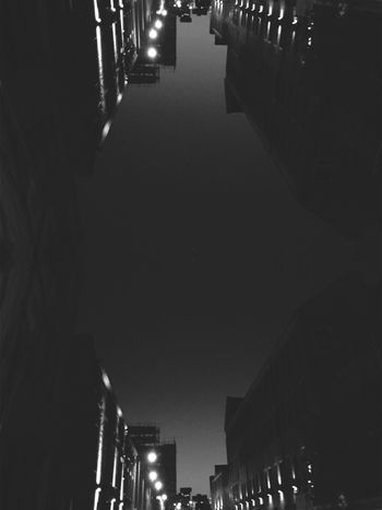 The Street Photographer - 2017 EyeEm Awards The Architect - 2017 EyeEm Awards Built Structure Architecture Illuminated Travel Destinations Night Building Exterior City Low Angle View The Way Forward Outdoors No People Sky night and the city