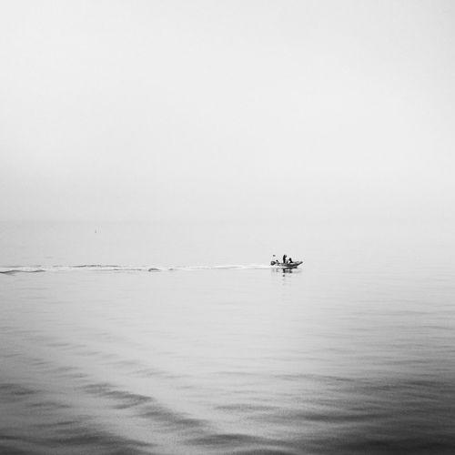 On a mission Oggl NEM Black&white AMPt_community Ocean View