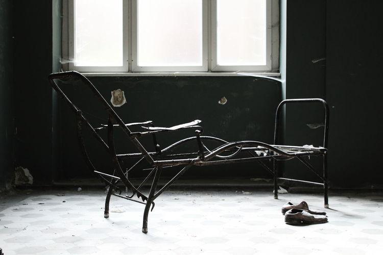 Window Chair