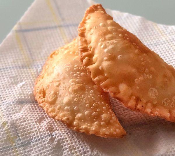#rico #empanadas #comida