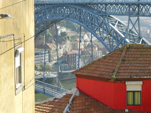 Architecture Bridge Bridge - Man Made Structure City Cityscape Portugal Portugal_lovers River Travel Traveling Travelphotography