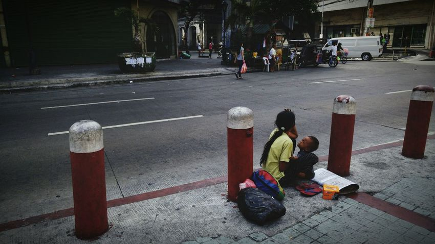 ...8:50 AM... EyeEm Global Adventure Eyeem Philippines EEA3 - Manila The Human Condition Mobile Photography City Life LGG4 Streetphotography Kokopaps Open Edit
