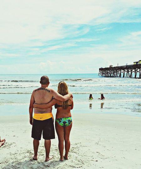 Daytona Beach Vacation Life Is A Beach