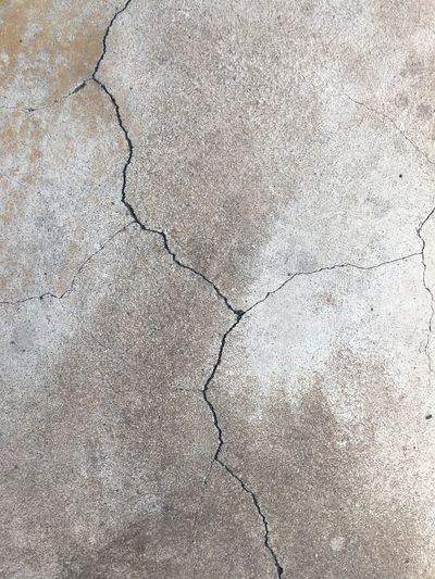 Cracked Backgrounds Textured  Damaged Weathered Barren Drought Breaking Separation Dividing Arid Climate Nature Day No People Close-up Outdoors