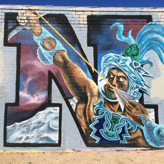 Tucson Street Photography Art