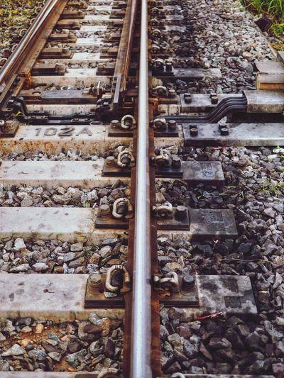 Metal Rail