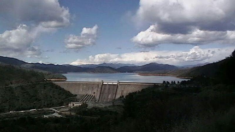 Always Beautiful.... Shasta Dam Landscape