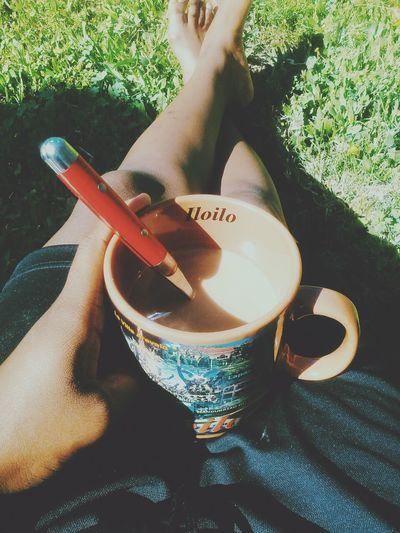 Morning Coffee :3