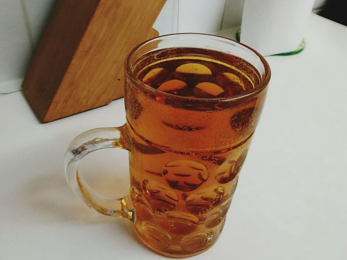 Refreshment Drink Food And Drink Drinking Glass Stein Cider Healthy Eating Table Friday