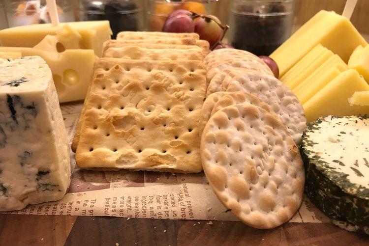 Foodporn Cheese