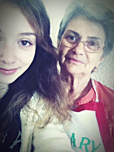 Grandma ❤️