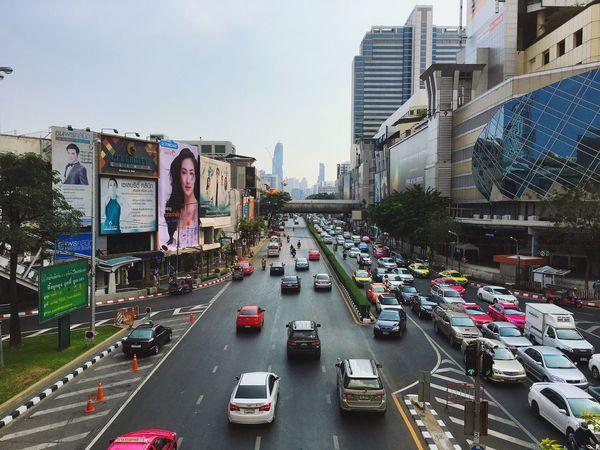 WhenInThailand Bangkok Travel City