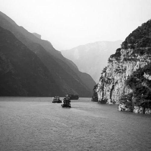 Threegorges Rivercruise Yangtzeriver Travel China Memories Memoriesmade