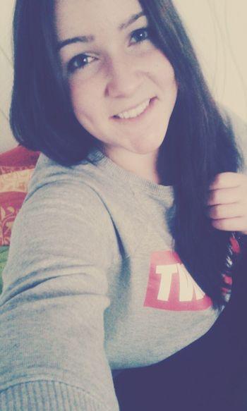 Smile ✌ :3
