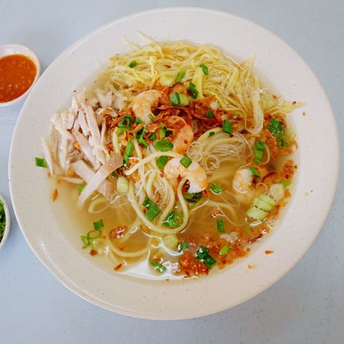Food Foodporn Yummy Noodles Asian Food Penang Food Fujifilm Lunch OpenEdit