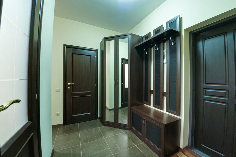 Door Indoors  Entrance Glass - Material No People Architecture Modern Building Empty Window Built Structure Home Interior Tile Transparent Absence Reflection Domestic Room Flooring Wall - Building Feature Arcade Tiled Floor Luxury Clean