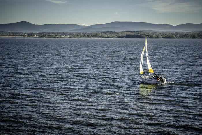 Landscape Lake Jezioro Nysa