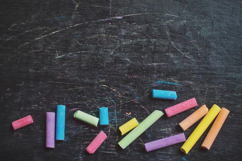 Chalk Color