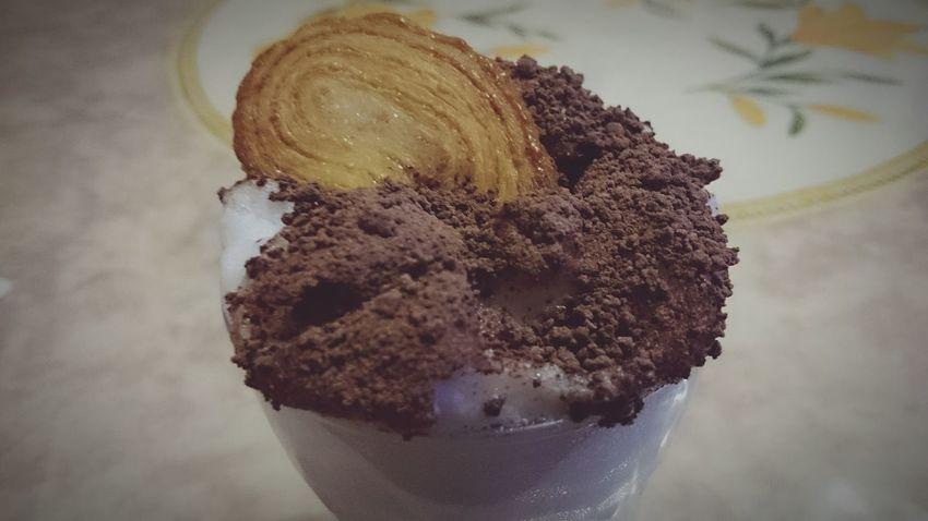 Huummmm!!! Milk Chocolate