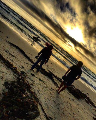 Pacific California Dreaming