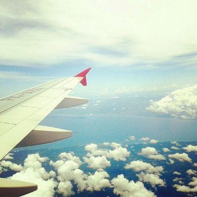 Red arrows Wings Jet Airplane Skymadness Airasia Sky Vodka Instamood Photooftheday Instanusantara Instagood Pictureoftheday Instanesia Instagramers Bali INDONESIA LangitBaliPhotowork