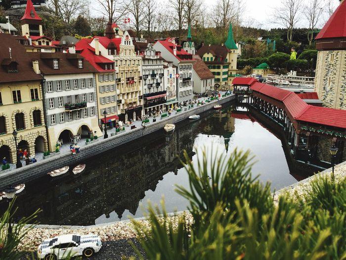 Legoland Germany lego technic Swissminiature Visitors Attraction Children The Photojournalist - 2016 EyeEm Awards