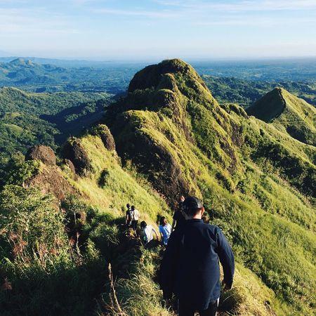 Mt. Batulao Philippines Travel Traveling Mountains Hiking Hikingadventures