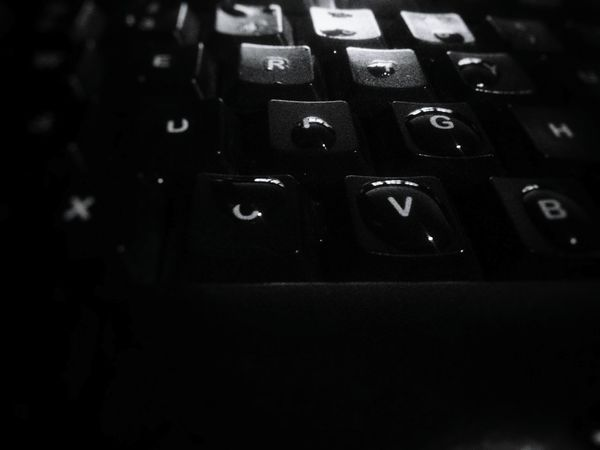Computer Keyboard Alphabet Indoors  Close-up No People Typewriter Day BW_photography Bw_photooftheday Bw_indonesia Bwstyles_gf Bw_crew Bwoftheday Bw_society Bw_lovers Bekasi, Indonesia
