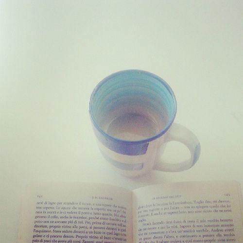 Coffee Cafe Cappuccino Book Ilgiovaneholden