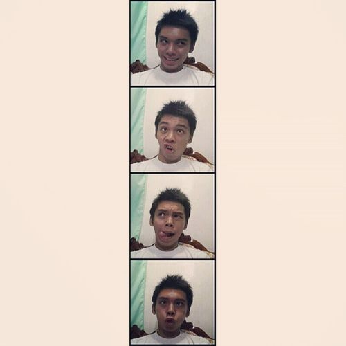 The other side of me lol :D Selfie Vain Ziall 33 20 22 11 guydirectioner internalauditing industrialengineering Philippines