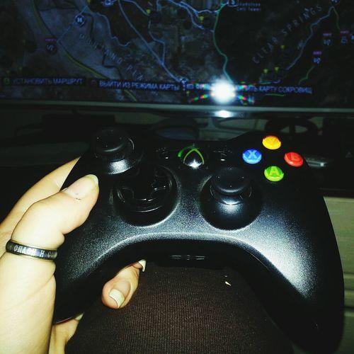 Xbox 360 Gaming Nightlife Forza Motorsport Horizon