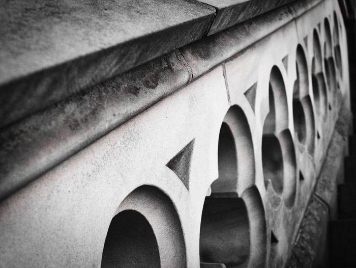 Classic Beauty Architecture Built Structure Outdoors No People Building Exterior Day The Graphic City Close-up