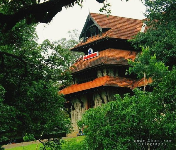 Vadakkumnatha temple First Eyeem Photo