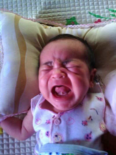 hard cry DMN