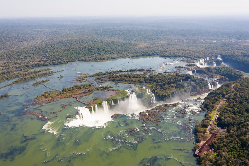 Iguazù waterfalls helicopter view, Argentina Scenics - Nature High Angle View Beauty In Nature Nature Aerial View Landscape Water Falls Waterfalls Waterfall_collection Iguazu Falls Iguazu Iguazu National Park IguazuFalls Iguazu 🌈🔆 Argentina Argentina Photography Argentina 👑🎉🎊👌😚😍 Helicopter Helicopter View  Stream Power In Nature Powerful Nature Day