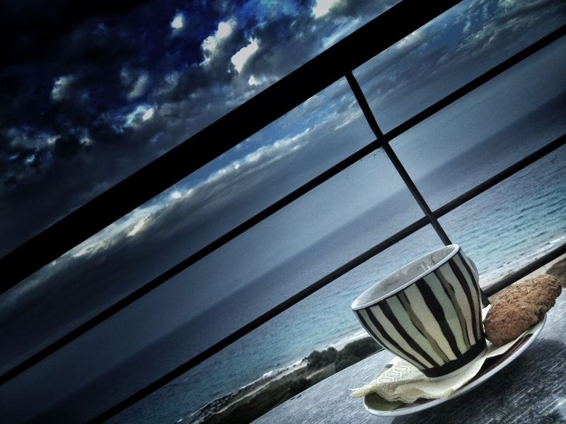 Καλησπέρα / Good evening !!! Cup of greek coffee ??? Have Coffee With Me!!! PicFeeling