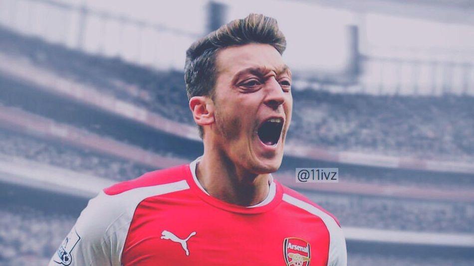 Ozil Mesut Özil Arsenal